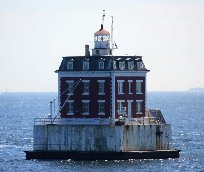 ledge lighthouse