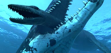 Giant Prehistoric Sea Creatures giant prehistoric sea