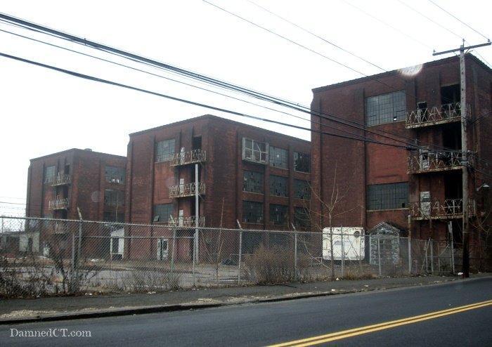remington arms experience damned connecticut