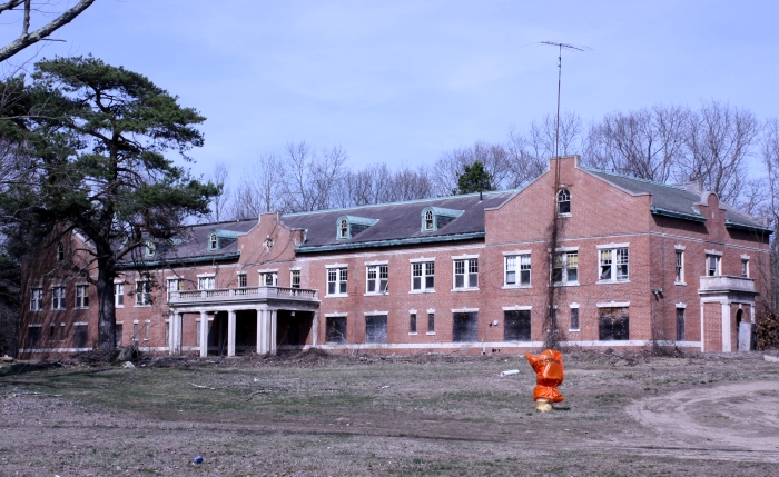 The Top Haunted Places in Connecticut | Damned Connecticut